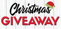 Christmas Giveaway - Free to Enter