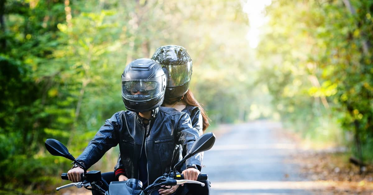What Is the WV Helmet Law? | Colombo Law