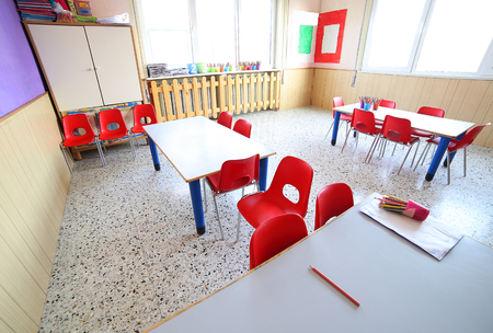 Top Safety Hazards in Daycare Facilities