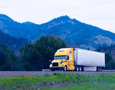 Truck Accidents: Not Your Standard Accident
