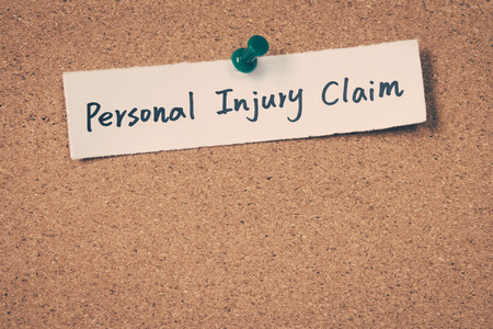 Understanding Key Individuals in a Personal Injury Case