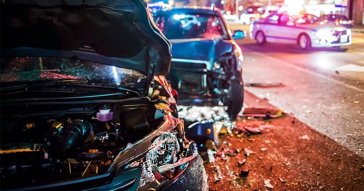 Injuries After Car Accident