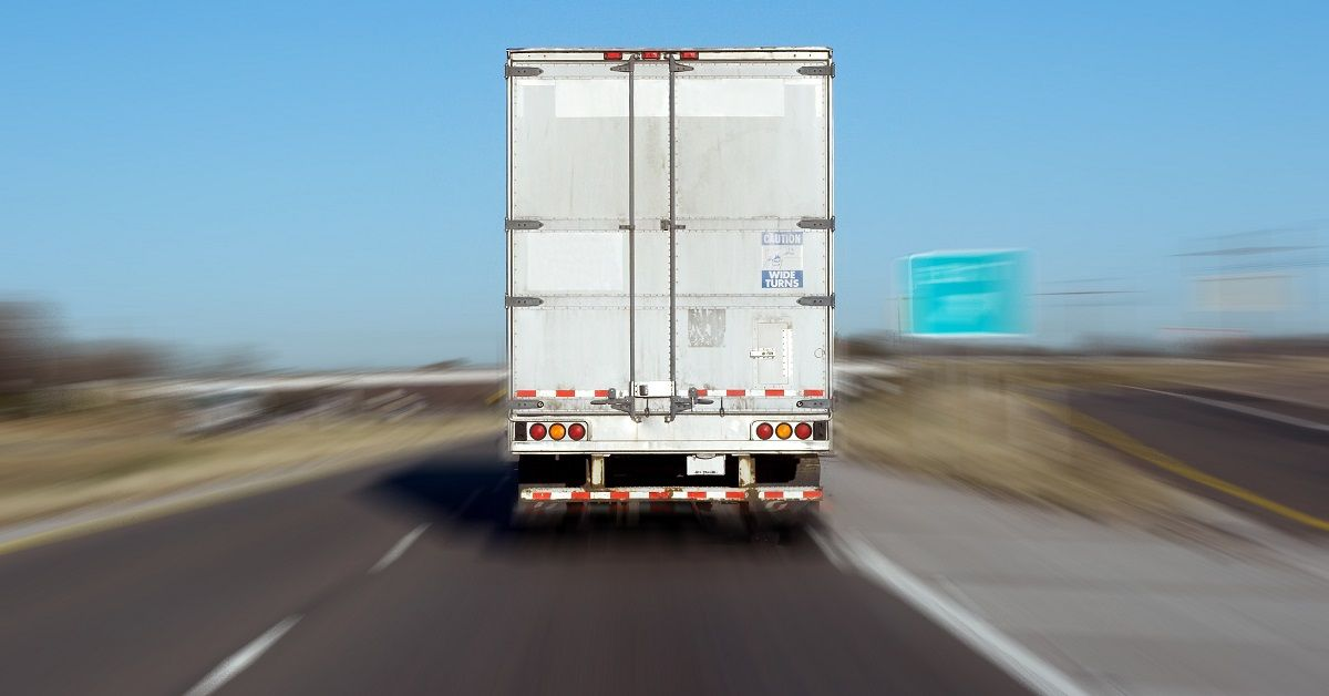 Trucking Accident Punitive Damages