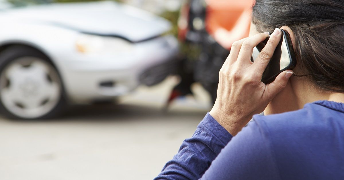 Why You Should Call a Lawyer After a Car Accident