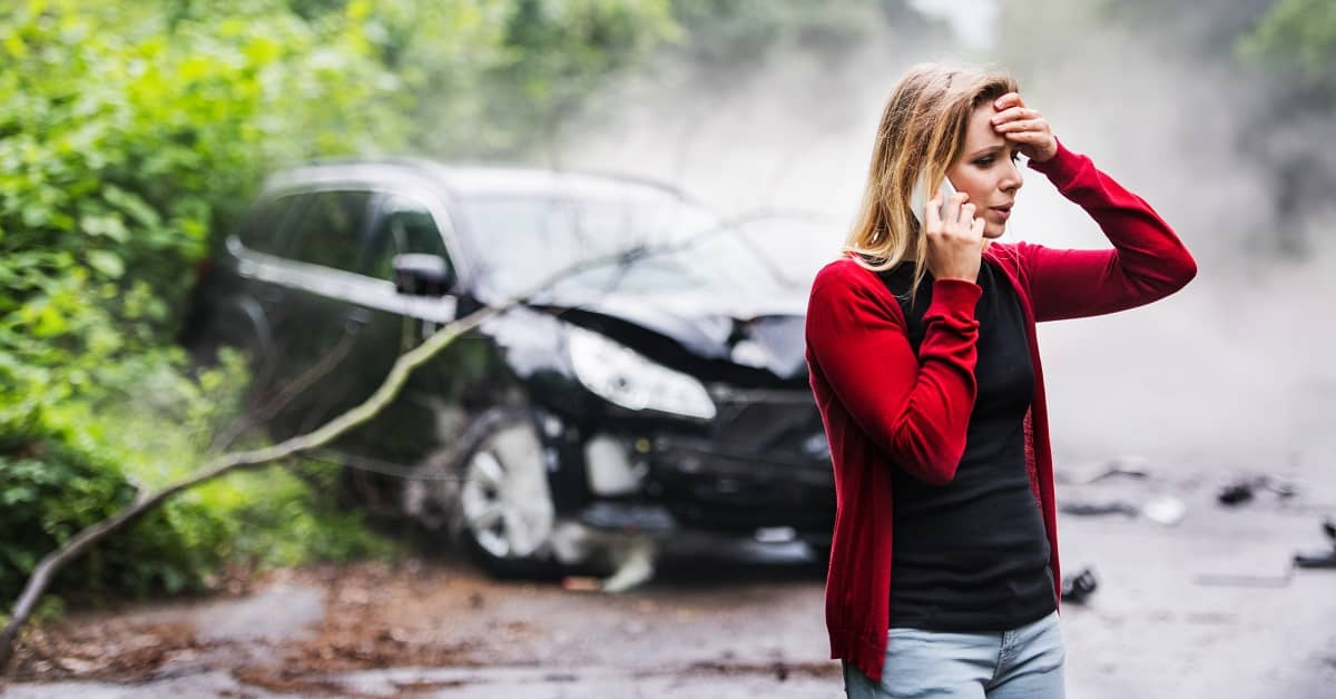 Car Accident Reporting Requirements in Ohio   Colombo Law