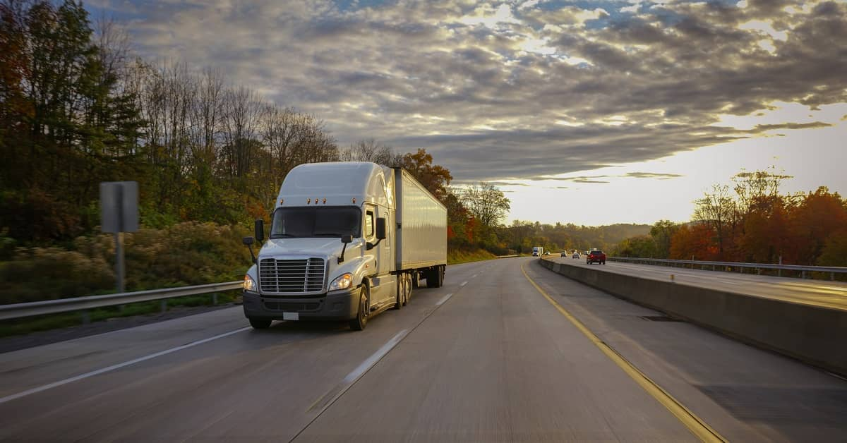 How Many Truck Accidents Happen Annually? | Colombo Law