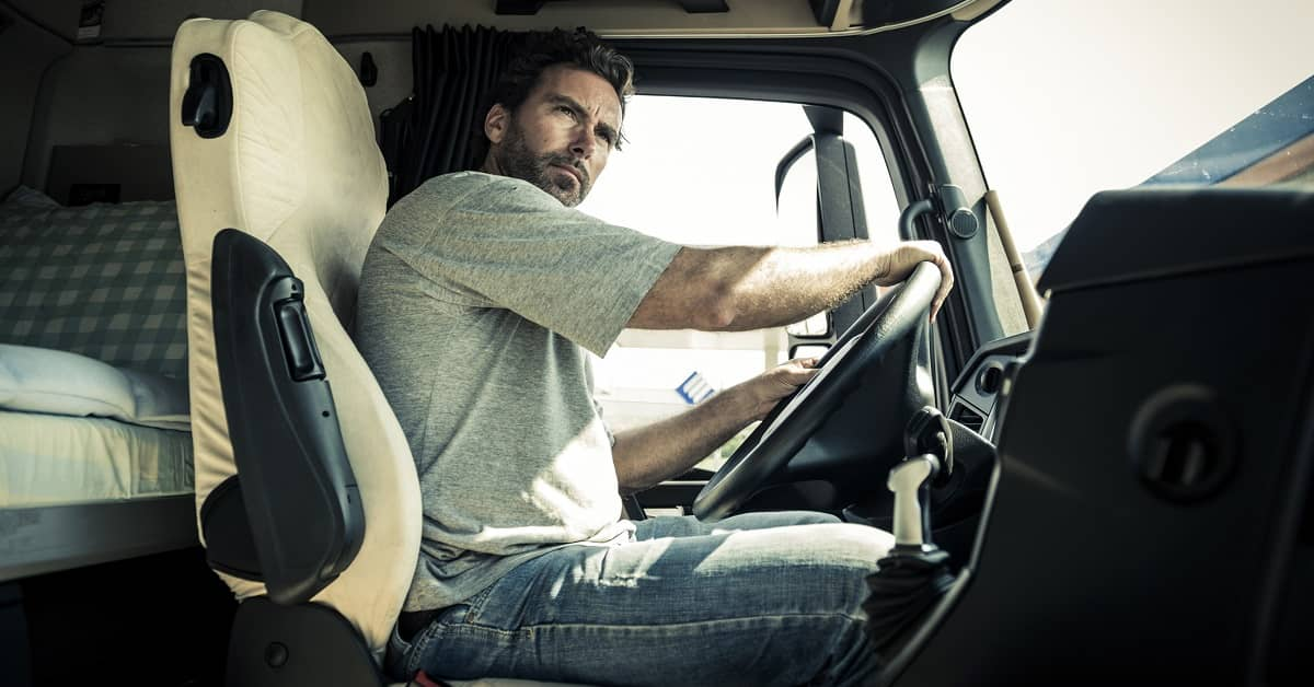 How Do Truck Drivers Cause Truck Accidents? | Colombo Law